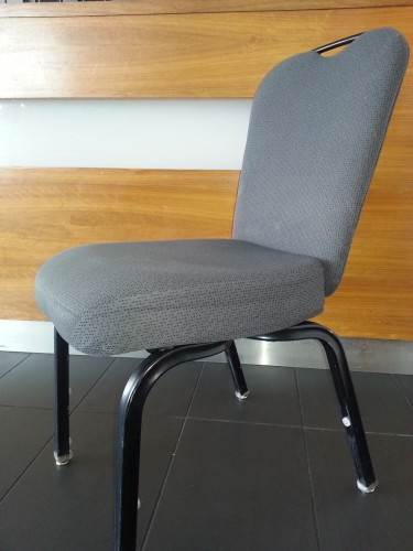 Banquet chair Used  Tiger Classifieds  Second hand