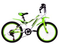 88 Moto Green