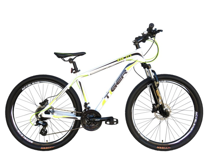 NEW! - Ace 27.5 HDR