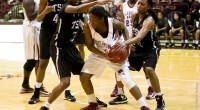 NORMAL, AL – History was made on Saturday as the Texas Southern Lady Tigers basketball team captured the programs' first Southwestern Athletic Conference regular season Championship in school history defeating […]