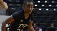 GRAMBLING, La.- The Texas Southern Lady Tigers defeated Grambling State in a nailbiter on Monday night winning by a score of 59-58. TSU (14-9, 11-1 SWAC) won their eleventh consecutive […]