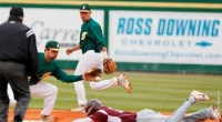 Hammonds, LA – The Texas Southern Tigers struggled in their final game against Southeastern Louisiana. TSU failed to get a hit and lost game three 9-0. Frank Cruz started the […]