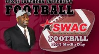 Texas Southern football head coach Darrell Asberry prepares for SWAC Football Media Day. …read more Read more here: TSUBall.com