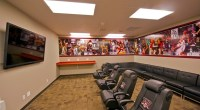 The Texas Southern University Men's and Women's basketball teams locker rooms underwent major renovations …read more Read more here: TSUBall.com
