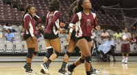 The Texas Southern Lady Tigers volleyball team improved their overall record to 7-8 while staying undefeated in conference play …read more Read more here: TSUBall.com