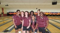 The Lady Tigers Bowling Team was working hard in their first tournament of the season this past weekend …read more Read more here: TSUBall.com