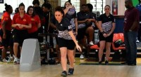 The Texas Southern Lady Tigers bowling team is currently in second place at the Southwestern Athletic Conference West Round-Up. …read more Read more here: TSUBall.com