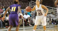 Sarah Williams scored a season-high 22 points to lead Texas Southern to a 66-56 win …read more Read more here: TSUBall.com