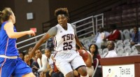The Southwestern Athletic Conference announced its 2014 SWAC Women's Basketball All-Conference teams and individual award winners on Monday, March 10 …read more Read more here: TSUBall.com