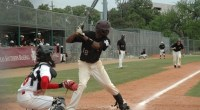 Texas Southern put its first home baseball tournament in the books after playing the University of Houston-Victoria on Sunday. …read more Read more here: TSUBall.com