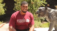Texas Southern University student-athlete Adrian Gamble has been selected to participate in the Nike Internship program during this upcoming summer …read more Read more here: TSUBall.com