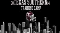 The Texas Southern Tigers football team continued their preparation for the upcoming season with another productive training camp practice session today at Durley Field …read more Read more here: TSUBall.com