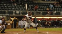 COLLEGE STATION, TX – The Texas Southern Tigers faced #24 Texas A&M in College Station for a cold and wet night game. Shortstop Chris DeLeon had the best showing for […]