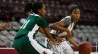 HOUSTON – The Texas Southern Lady Tigers continued their 13-game winning streak with an impressive 84-71 victory against SWAC opponent Mississippi Valley State on Monday evening. The Lady Tigers got […]
