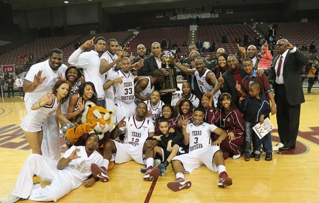 Tigers Basketball Claims SWAC Regular Season Championship
