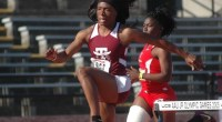 Tiffany Heard is poised to capture the championship title in the 400m hurdlers. Read more here: TSUBall.com Related posts: Tiffany Heard Crowned SWAC Champion Naranjo Leads Lady Tigers in First […]