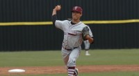 The Texas Southern Tigers hung on to take game three against Arkansas Pine Bluff on Sunday. Read more here: TSUBall.com Related posts: Tigers Dominated Game 3 against PV Tigers Fought […]