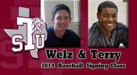 The Texas Southern baseball 2014 signing class is made up of student-athletes from winning programs. …read more Read more here: TSUBall.com Related posts: No related posts.