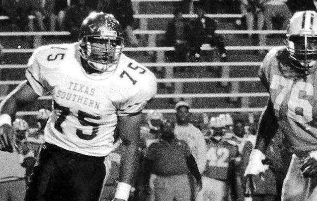 TSU's Michael Strahan Selected for Black College Football Hall of Fame
