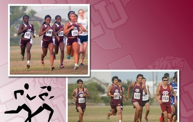 TSU Cross Country Teams Ready for SWAC Championship Meet