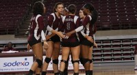 On Senior Night the Texas Southern University Lady Tigers volleyball team captured an impressive victory …read more Read more here: TSUBall.com Related posts: Lady Tigers extend winning streak after defeating […]