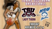 Texas Southern Lady Tigers guard Jazzmin Parker erupted for 30 points as she helped lead her team to …read more Read more here: TSUBall.com Related posts: Williams Named SWAC Women's […]