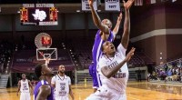 Texas Southern University hung close but could not get past Cal State Fullerton …read more Read more here: TSUBall.com Related posts: Season's Greetings from Texas Southern Athletics Murray scores 34 […]