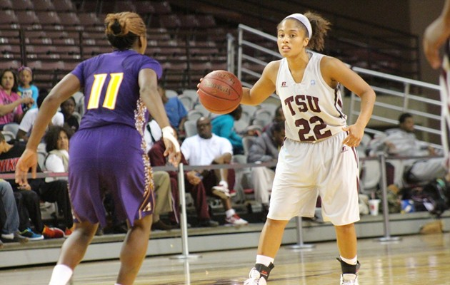 Texas Southern defeats Jackson State