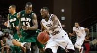 Former Texas Southern University guard Omar Strong has signed a contract to play in the NBL in Bulgaria with the BC Beroe. …read more Read more here: TSUBall.com Related posts: […]