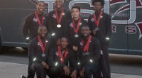 The Texas Southern Tigers crowned one champion while capturing 6 medals in the 2014 Southwestern Athletic Conference (SWAC) Indoor Track and Field Meet in Birmingham, AL. …read more Read more […]