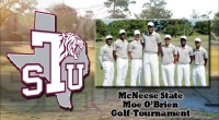 The Texas Southern Tigers men's golf team maintained their 12th place position in 51st Annual McNeese State Moe O'Brien Intercollegiate men's golf tournament in Lake Charles, Louisiana. …read more Read […]