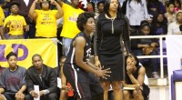 Texas Southern University captured a 67-64 win over Alcorn State on Thursday evening at the Dave Whitney Arena. …read more Read more here: TSUBall.com Related posts: Lady Tigers win SWAC […]