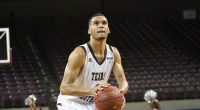 The Texas Southern Tigers basketball came away with a big win over …read more Read more here: TSUBall.com Related posts: Texas Southern rolls past Alabama State winning 97-65 Tigers Win […]