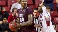 The Southwestern Athletic Conference has recognized Texas Southern center Aaric Murray as its Southwestern Athletic Conference Player and Defensive Player of the Year …read more Read more here: TSUBall.com Related […]