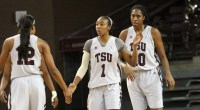 The Women's National Invitation Tournament Selection Committee is pleased to announce its 64-team field for the 2014 Postseason WNIT …read more Read more here: TSUBall.com Related posts: Lady Tigers Basketball […]
