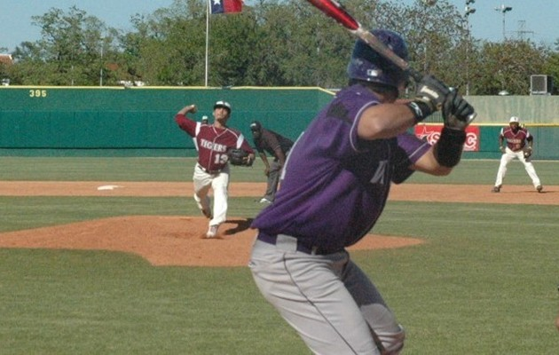 Cruz Named SWAC Pitcher of the Week
