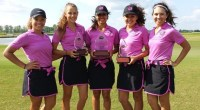 The Texas Southern Lady Tigers finished the 2014 SWAC Golf Championship tournament in second place. …read more Read more here: TSUBall.com Related posts: No related posts.