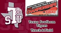 The Texas Southern Men and Women Track and Field Teams are in New Orleans, Louisiana competing in the 2014 SWAC Outdoor Track and Field Championships. …read more Read more here: […]