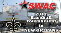 The Southwestern Athletic Conference has selected the New Orleans MLB Urban Youth Academy at Wesley Barrow Stadium as the site for its upcoming 2014 SWAC Baseball Tournament. …read more Read […]
