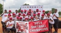Texas Southern scored four runs in the sixth inning to capture its first SWAC Softball Tournament championship with a 6-3 win over defending champions Mississippi Valley State at Wilson Morgan […]