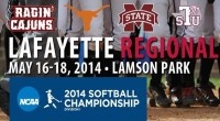 The Texas Southern Lady Tigers softball team fresh off capturing the schools second conference title in school history has learned where they will compete at the 2014 NCAA Softball Tournament […]