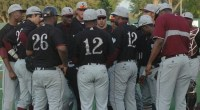 The Texas Southern Tigers start their 2014 bid for the SWAC Championship title against the team they eliminated in the 2013 SWAC Championship Tournament. …read more Read more here: TSUBall.com […]