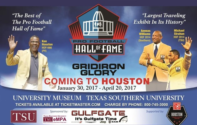 TSU Lands Exclusive Exhibit for Super Bowl LI