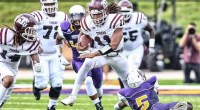 The Texas Southern Tigers football team released their 2017 schedule this week highlighted by a total of five home games …read more Related posts: Tigers Football wraps up first week […]