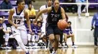 Palmer scores game-high 19 points; TSU to host SWAC tourney game next week. …read more Related posts: Lady Tigers end 2016 on high note with 70-62 win at FIU Lady […]