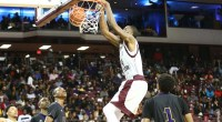 Trae Jefferson scored a career high 28 points while Marvin Jones went perfect from the field …read more Related posts: Tigers edge Alabama State at home 70-68 Tigers win third […]