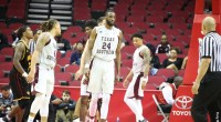 The Texas Southern Tigers advanced to the 2017 SWAC Tournament Championship with a 62-57 win over the Grambling State …read more Related posts: Tigers lose season finale to GSU 47-28 […]