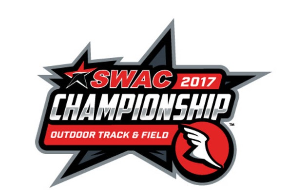Tiger men finish in fourth place at the SWAC Outdoor Track and Field Championship