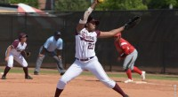 TSU powers past Southern 12-1, needs just one win to claim the conference title. …read more Related posts: Kennerson scores a career-high 30 points as Lady Tigers defeat Alcorn State […]