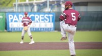 Ryan Hawkins quiets Jackson State bats in TSU's 11-2 win. …read more Related posts: Houston Texans sign former TSU punter Cory Carter Lady Tigers improve to 5-0 in SWAC play […]